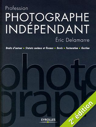 Bloc notes 15 defense des photographes et de la for Statut auteur photographe