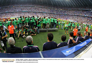 n° 101932 © Photo Henri Szwarc - Regards du Sport - vandystadt.com - Photographes - Football