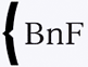 Logo BnF Bibliothèque nationale de France  sur REGARDS DU SPORT - VANDYSTADT