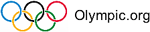 Logo CIO Comité International Olympique sur REGARDS DU SPORT - VANDYSTADT