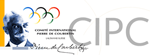 Logo CIPC Comité International Pierre de Coubertin sur REGARDS DU SPORT - VANDYSTADT