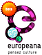 Logo Europeana sur REGARDS DU SPORT - VANDYSTADT