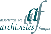 Logo AAF Association des Archivistes Français sur REGARDS DU SPORT - VANDYSTADT