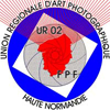 Logo Union Régionales d'Art Photographique sur REGARDS DU SPORT - VANDYSTADT