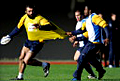 WWW.REGARDS DU SPORT-VANDYSTADT.COM Photos entrainement rugby Chabal