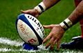 WWW.REGARDS DU SPORT-VANDYSTADT.COM Photos tire drop shoot ballon rugby