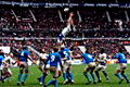 WWW.REGARDS DU SPORT-VANDYSTADT.COM Photos Touche saut ballon rugby