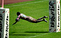 WWW.REGARDS DU SPORT-VANDYSTADT.COM Photos essai plonge ballon potaux rugby