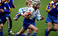 WWW.REGARDS DU SPORT-VANDYSTADT.COM Photos Rugby Enfant