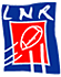 Logo LNR Ligue Nationale de Rugby sur REGARDS DU SPORT - VANDYSTADT