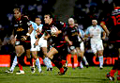WWW.REGARDS DU SPORT-VANDYSTADT.COM Photos rugby Top 14 Toulon RCT